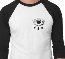Easy Criers Club Men's Baseball ¾ T-Shirt