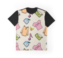 Beauty fashion, sale, shopping  Graphic T-Shirt