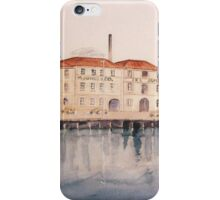 IXL Buildings Hobart by M Sluce iPhone Case/Skin