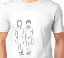 super good hero Unisex T-Shirt