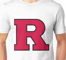 Rutgers Unisex T-Shirt