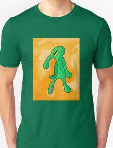 Bold and brash Unisex T-Shirt