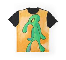 Bold and brash Graphic T-Shirt