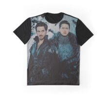 Captain Charming Graphic T-Shirt