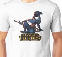 Yasuo - League of Legends Unisex T-Shirt