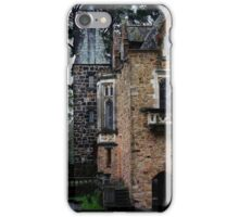 The Great Hall. iPhone Case/Skin