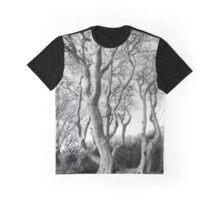 Tynningham Beeches Graphic T-Shirt