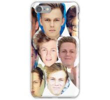 Caspar lee iPhone Case/Skin