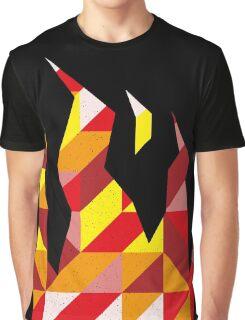 Superhot - Caution! Graphic T-Shirt