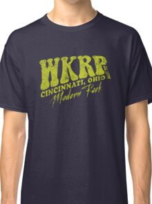 WKRP in Cincinnati Classic T-Shirt