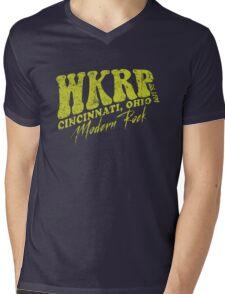 WKRP in Cincinnati Mens V-Neck T-Shirt
