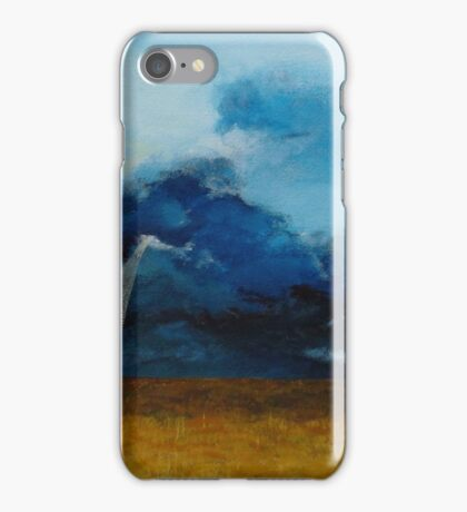 Sunshine in the Storm iPhone Case/Skin