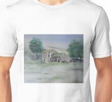 The Abandoned House Unisex T-Shirt