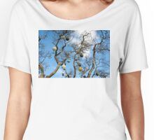 North Shore Christmas Tree Women's Relaxed Fit T-Shirt