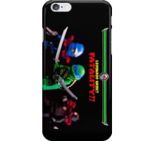 Leonardo Wins iPhone Case/Skin
