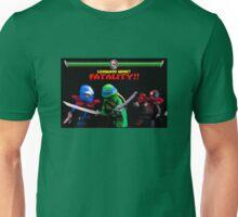 Leonardo Wins Unisex T-Shirt