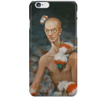 Hive Mind iPhone Case/Skin