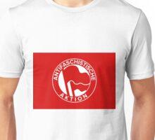 Anti-fascist Symbol Unisex T-Shirt
