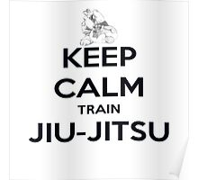 Jiu-Jitsu Poster
