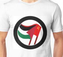 Anti-imperialist Symbol Unisex T-Shirt