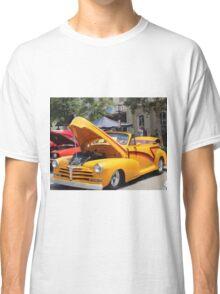 Yellow Chevy Classic T-Shirt