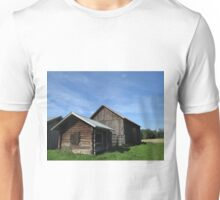 Swedish Barns Unisex T-Shirt