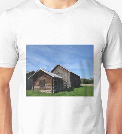 Swedish Barns Unisex T-Shirt