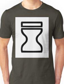 Naruto Sand Unisex T-Shirt