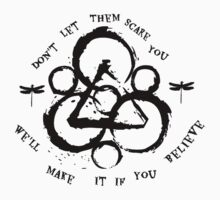 Coheed and Cambria T-Shirt