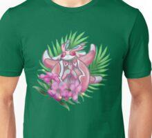 Orchid Mantis Unisex T-Shirt
