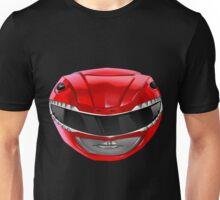 Red Ranger Jason Unisex T-Shirt
