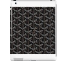 Goyard Original iPad Case/Skin