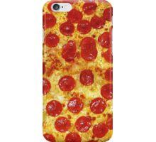 Pepperoni Pizza iPhone Case/Skin