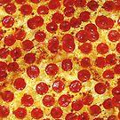 Pepperoni Pizza by RexLambo