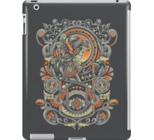 Mystical Interlude iPad Case/Skin