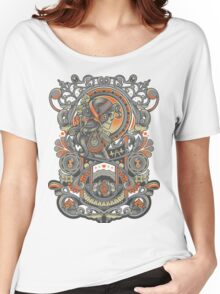 Mystical Interlude Women's Relaxed Fit T-Shirt
