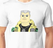 Major Chip Hazard(Small Soldiers) Unisex T-Shirt