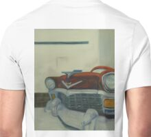Chevy-astract impressionism Unisex T-Shirt