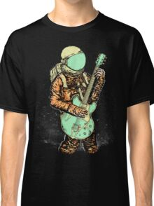 alone in my space Classic T-Shirt