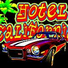 71 Z28 Camaro Hotel California Tribute Edition from VivaChas! by ChasSinklier