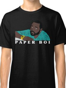 All About That Paper Boi Classic T-Shirt
