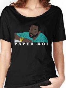 All About That Paper Boi Women's Relaxed Fit T-Shirt