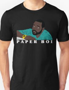 All About That Paper Boi Unisex T-Shirt