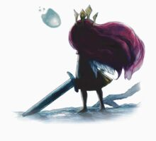 Child of Light Kids Tee