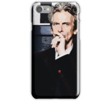 12 and Bill iPhone Case/Skin