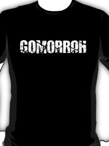 Gomorrah T-Shirt