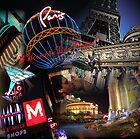Welcome to Las Vegas!! by Rita  H. Ireland