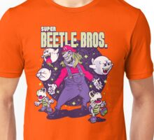 Super Beetle Bros. Unisex T-Shirt