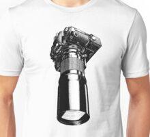 Nikon FA, vintage Unisex T-Shirt