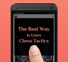 Forward Chess – The Best Way to Learn Chess Tactics by Chess Book